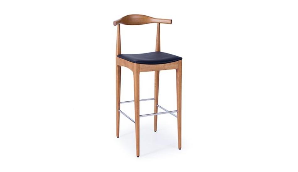 Барные стулья деревянные