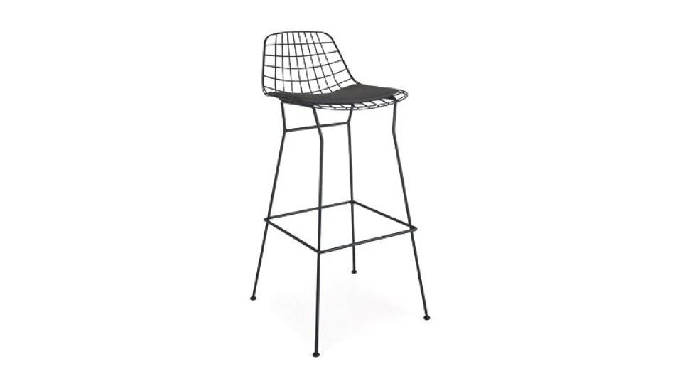 Дизайнерские барные стулья