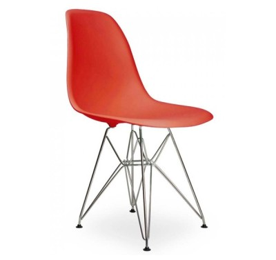 Cтул EAMES DSR Red