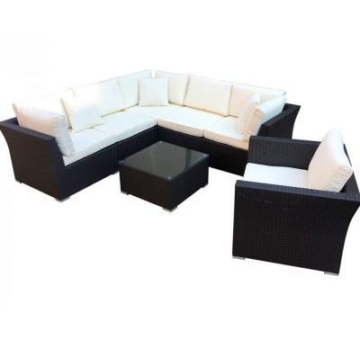 Диванный комплект мебели KV-0065