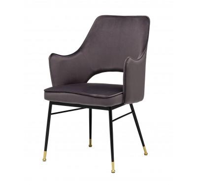 Кресло Sinclair grey