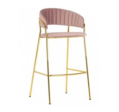 Кресло барное Portman Rose