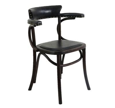 Кресло Bent Leather