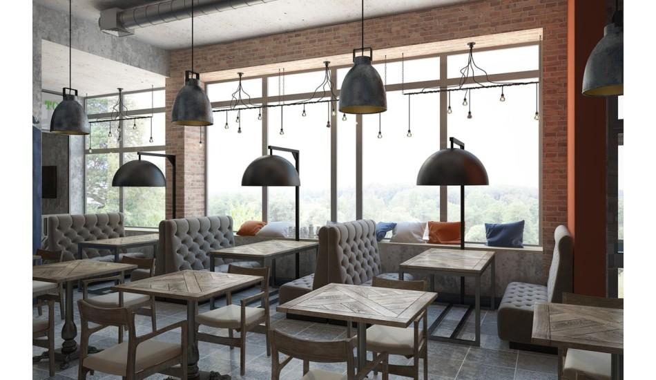Мебель в стиле Loft