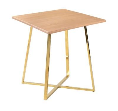 Стол обеденный Haku Gold
