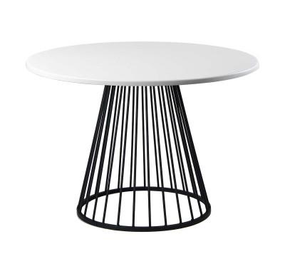 Стол обеденный Twister Black