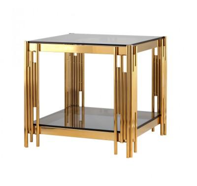 Журнальный стол 55x55 GEHTSBI GOLD